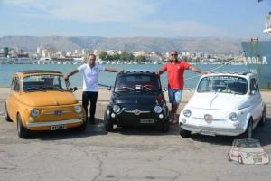 Scegli la tua vacanza sul Gargano e In Puglia