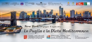 Flyer_La Puglia a New York