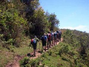 trekkingmontidauni