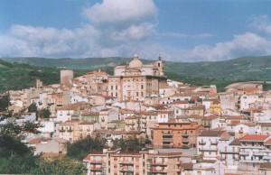 Panorama-Biccari