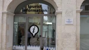 centro informazione turistica manfredonia