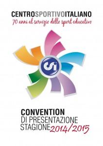 CSIconventionpresentazione