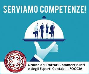 1-ORDINE COMMERCIALISTI FOGGIA 300X250