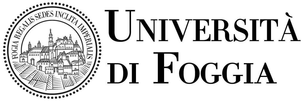 Logo UniFg 2016 (per esteso)