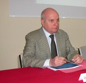 Maurizio Ricci, Rettore UniFg_1