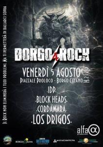 borgorock
