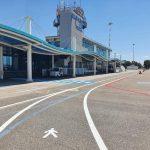Terminati i lavori di allungamento all'aeroporto civile Gino Lisa di Foggia: l'annuncio del Comitato Vola Gino Lisa, ed ora riflettori puntati al 15 luglio 2021